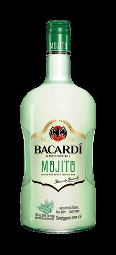 bacardí mojito to recreate the authentic mojito flavor bacardí ...