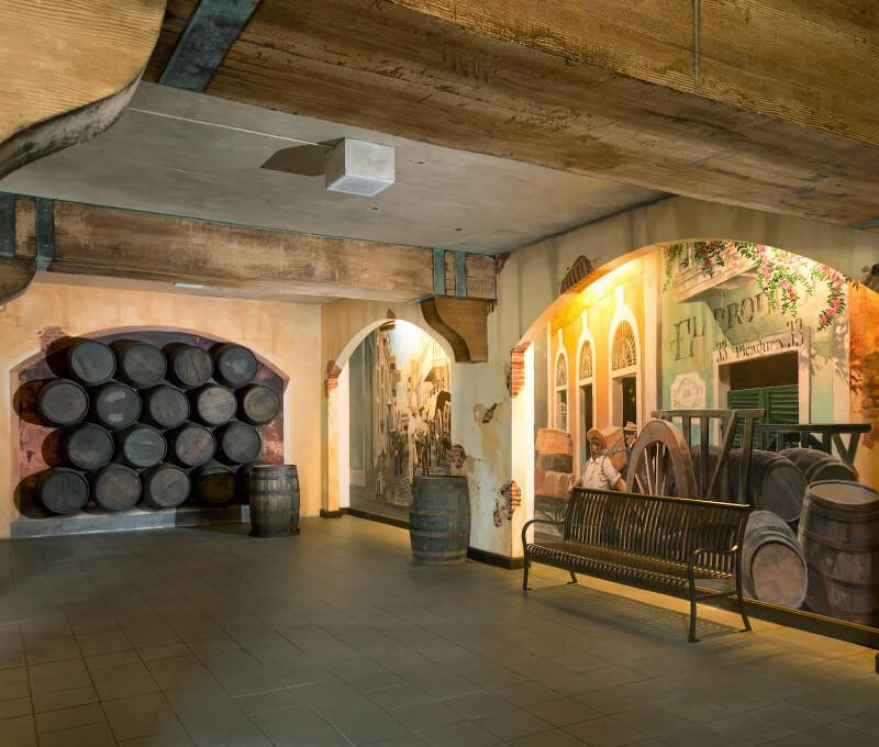 casa bacardi historical tour
