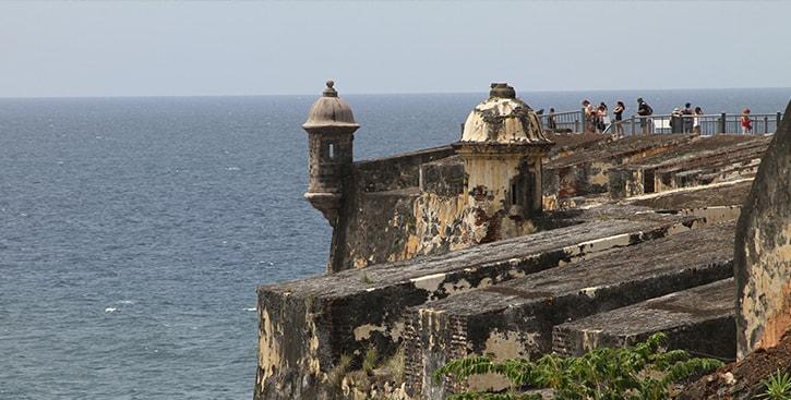 San Felipe del Morro Castle