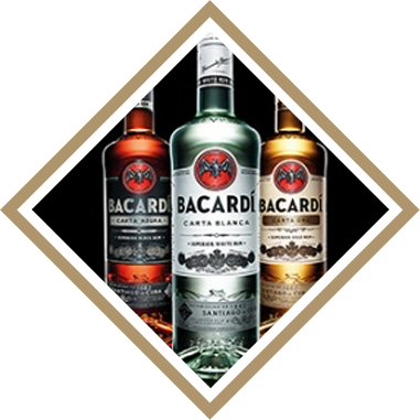 BACARDÍ have been given over 550 awards
