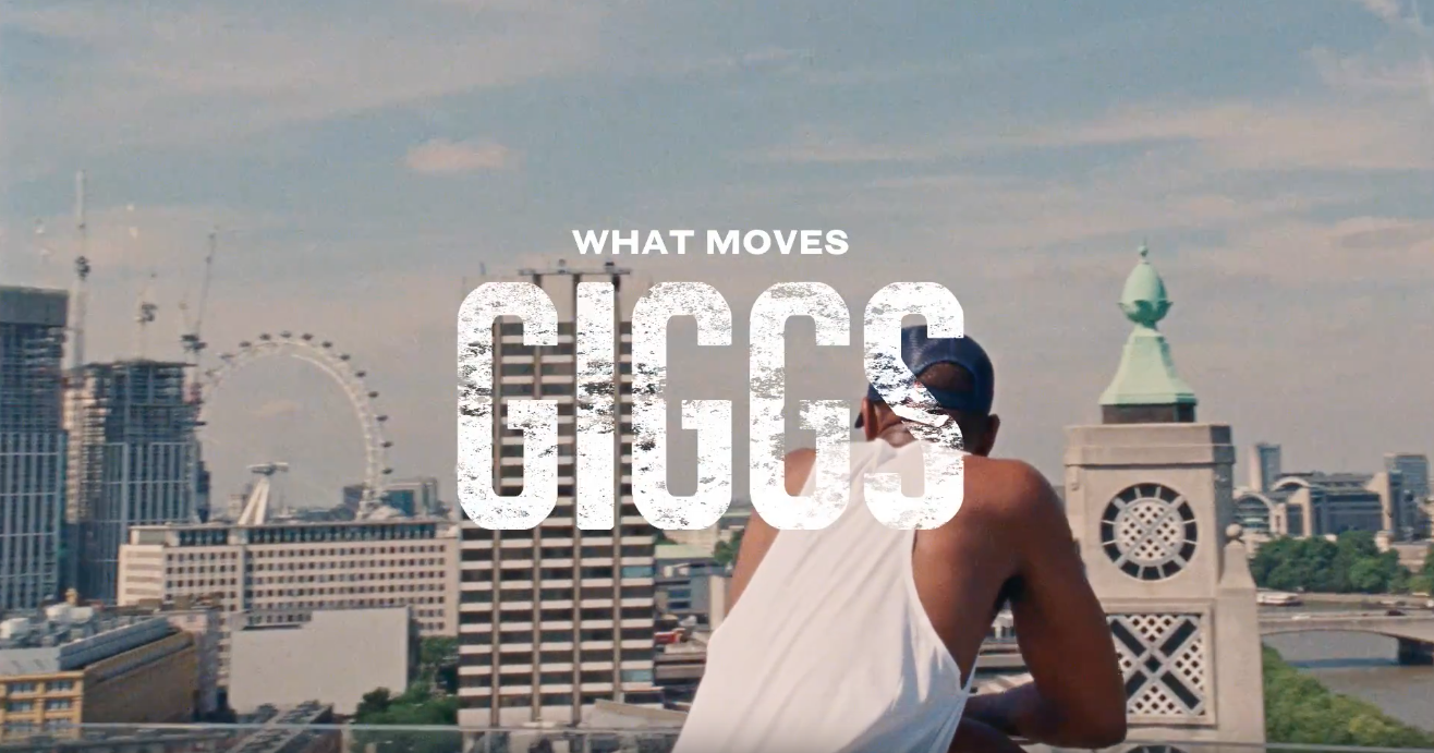What Moves Giggs